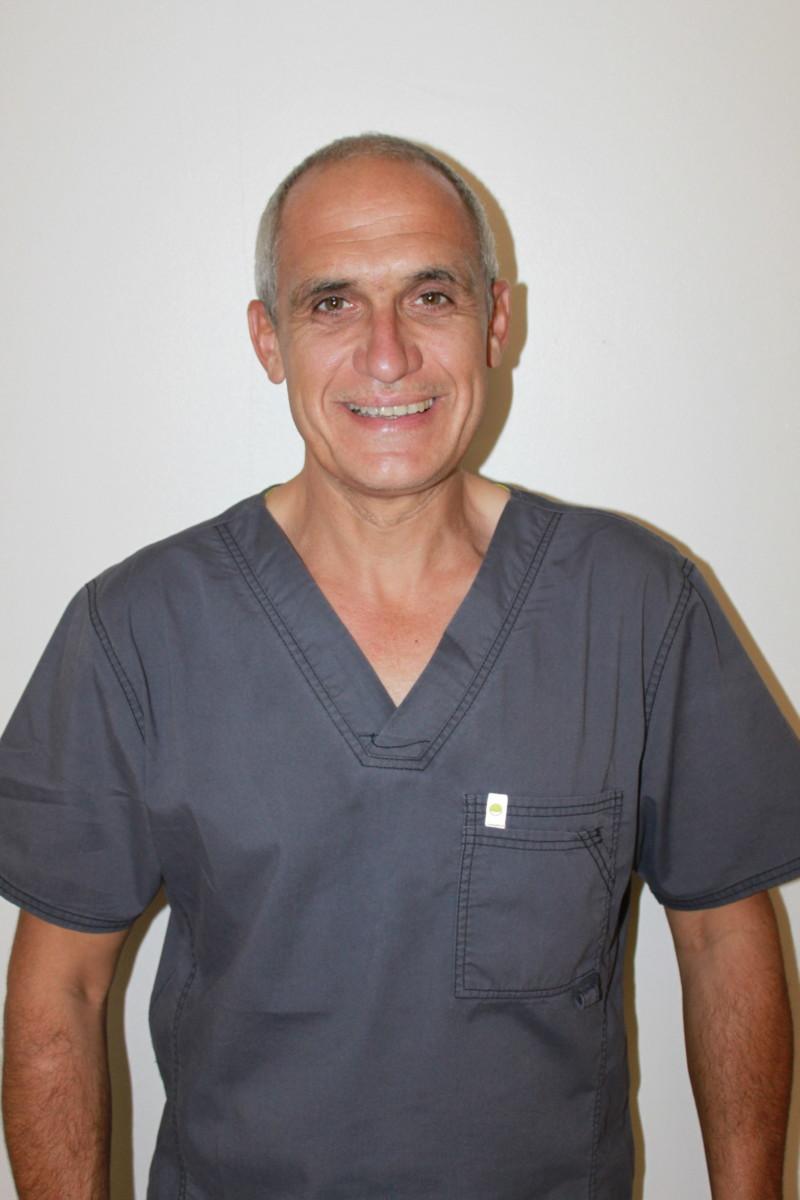 Jean-François SANTOS